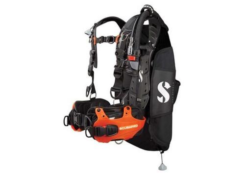 Scubapro Hydros Pro BCD - Orange