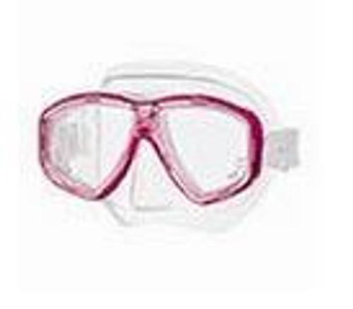 Tusa Ceos Mask - Bright Pink