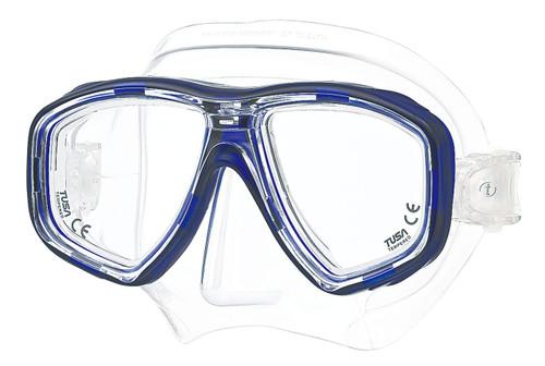 Tusa Ceos Mask - Blue
