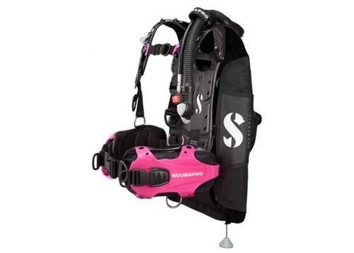 Scubapro Hydros Pro - Pink