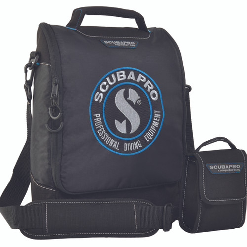 Scubapro Combo Regulator & Computer Bag