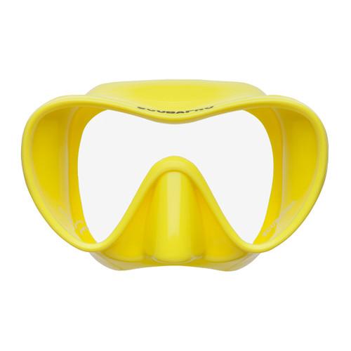 Scubapro Trinidad Mask -  Yellow