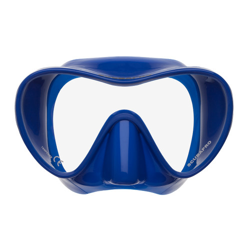 Scubapro Trinidad Mask - Blue