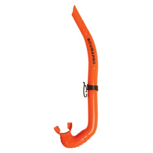 Scubapro Apnea Snorkel - Orange