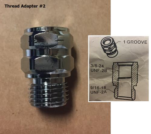 Thread Adapter #2