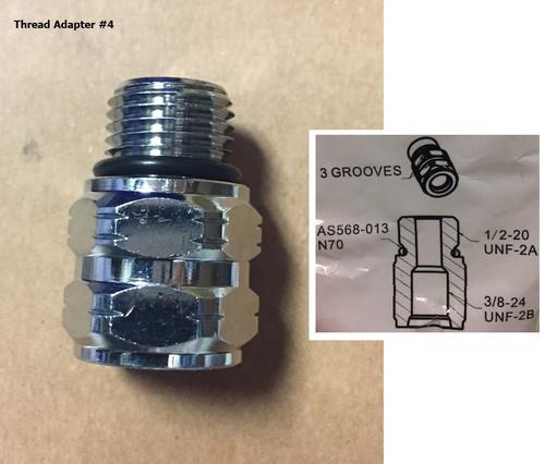Thread Adapter #4