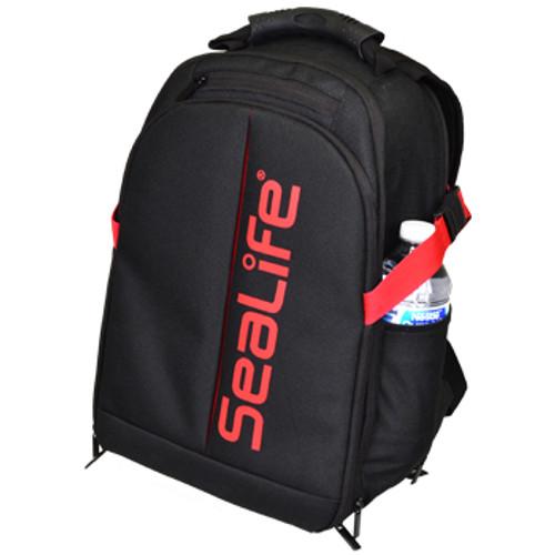 Sealife Camera Backpack