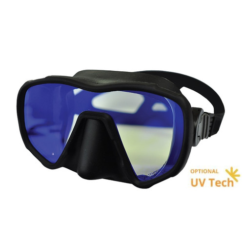 Sculpin UV Mask