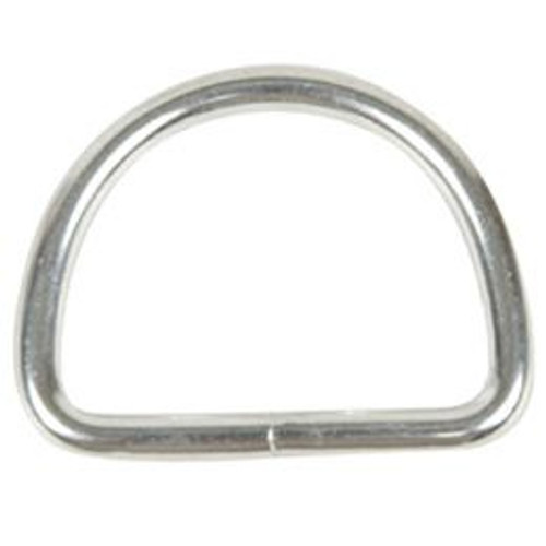 D-ring stainless steel