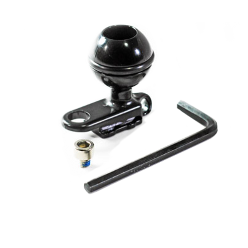 Sola Mount - Ball with D-Ring