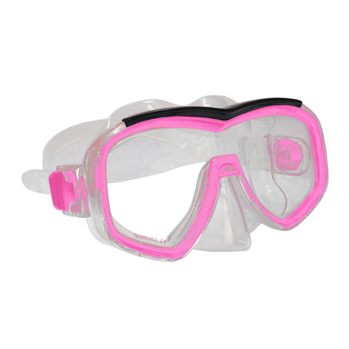 Barracuda II Mask - Pink