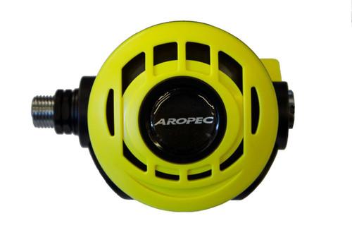 Aropec Zenith Backup Regulator for Scuba Diving