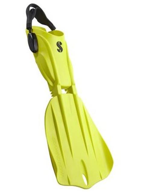 Scubapro Seawing Nova Fin - Yellow
