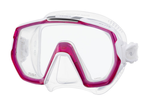 Tusa Freedom Elite - Bright Pink