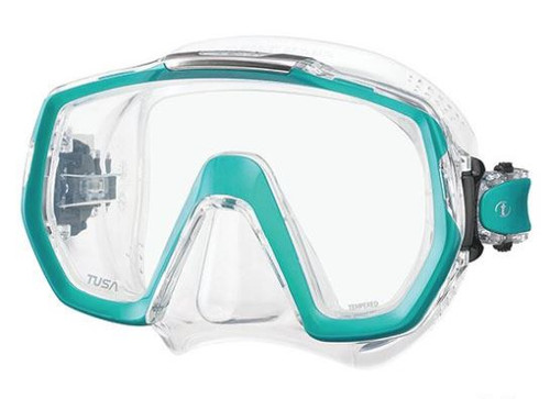 Tusa Freedom Elite - Teal