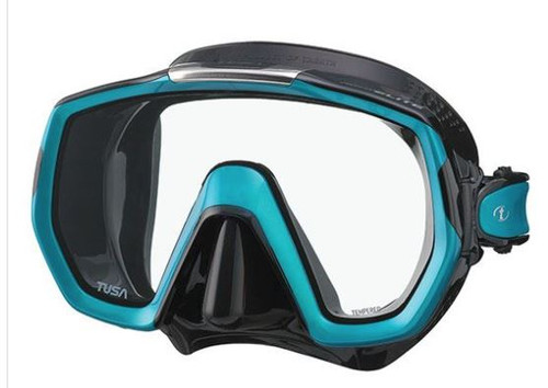 Tusa Freedom Elite - Teal/Black