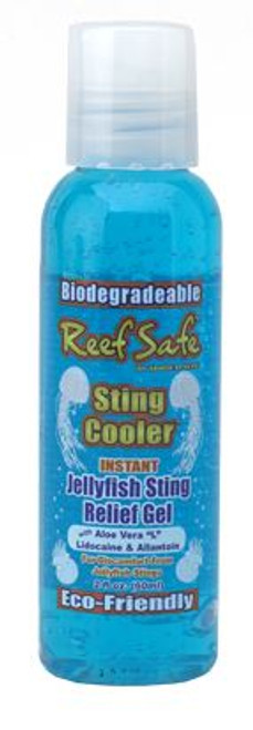 Reef Safe Jellyfish Sting Relief - Gel