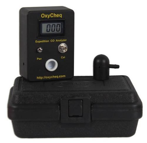 Oxycheq Carbon Monoxide Analyzer