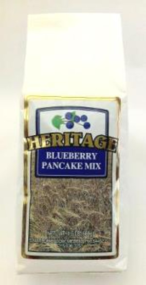 Pancake Mix - Blueberry