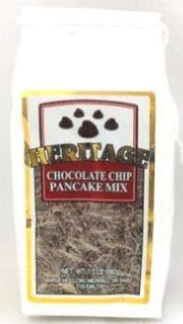 Pancake Mix - Chocolate Chip