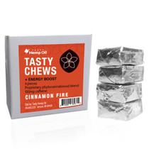 Tasty Hemp Oil-Tasty Chews (4 Pack)