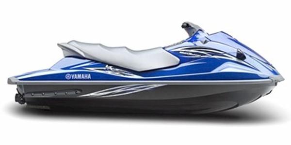 Yamaha Waverunner VX Deluxe 11cc