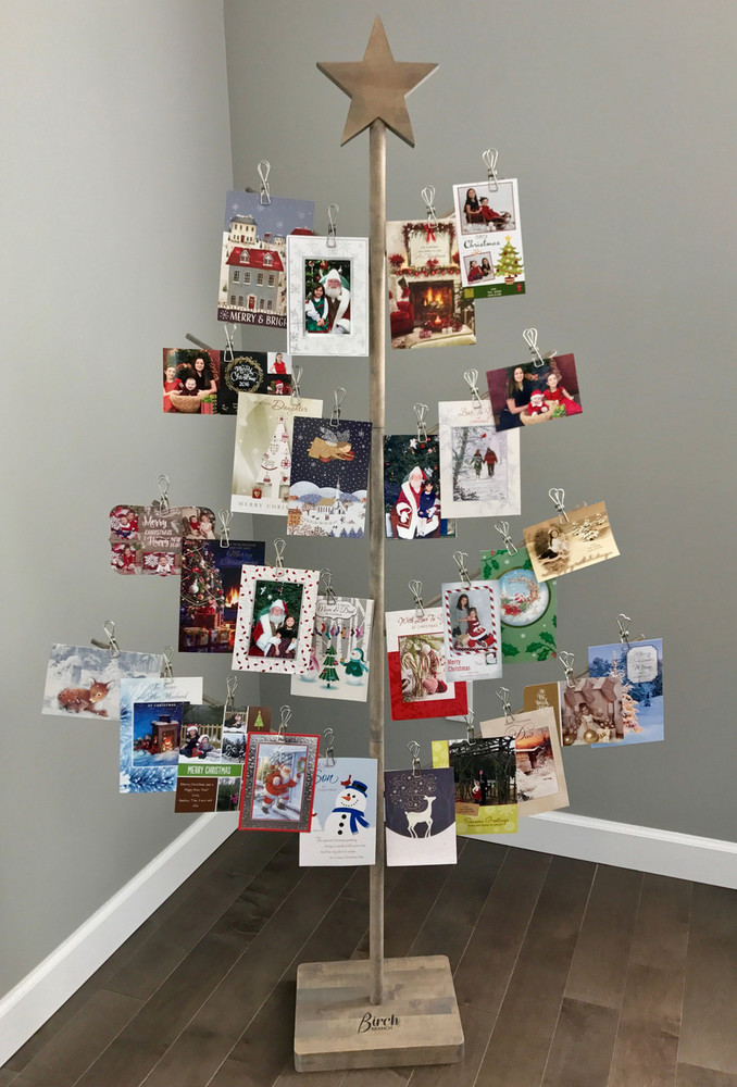 Christmas Card Display Stand | Droughtrelief.org