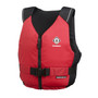 Crewsaver Response 50N Buoyancy Aid- Red 2600 Front