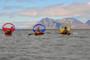 Kayak Sail - WindPaddle Aventure Set