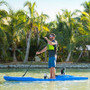 Perception Hi Life  11 Hybrid Kayak - Paddle Board