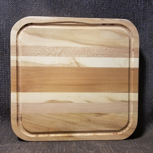 Maple and Sycamore Cutting Board MAP02
