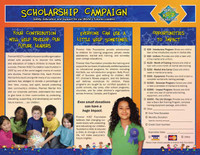 Scholarship Brochure - Premier Kidz Foundation