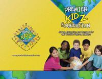 Premier Kidz Foundation Brochures