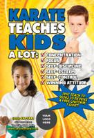 Karate Teaches Kids V1