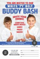 White Belt Buddy Bash V2