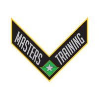 PMA Training Patches - Masters