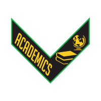 BBE Training Patches - Academics