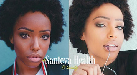 Skin Whitening Pills Before And After