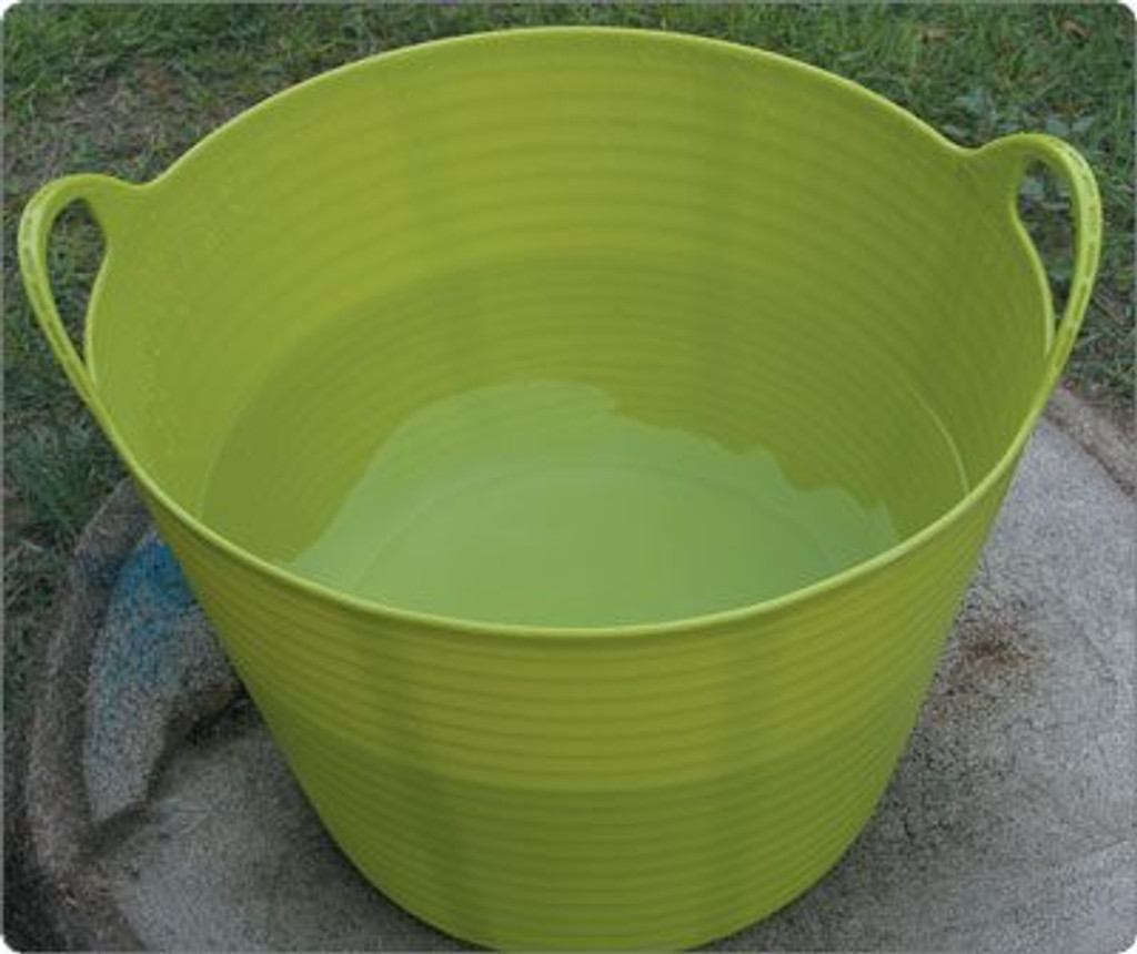 Fishing water bucket