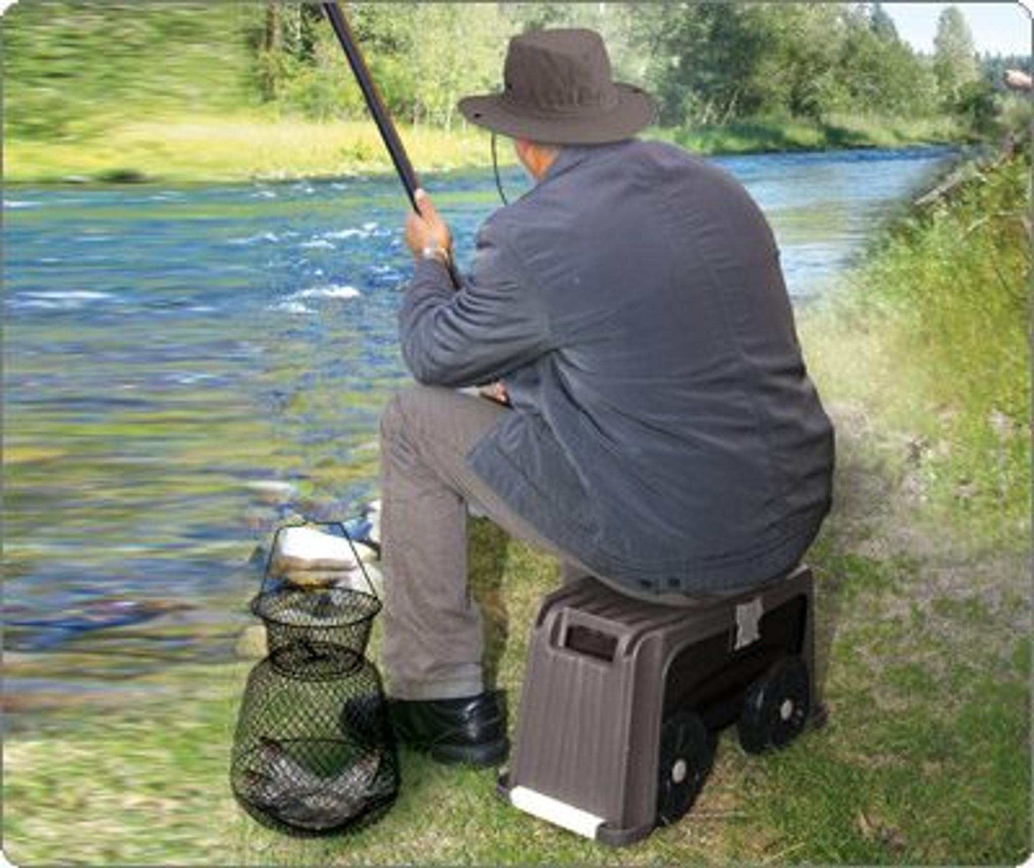 Fishing gift set