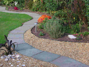 path edging