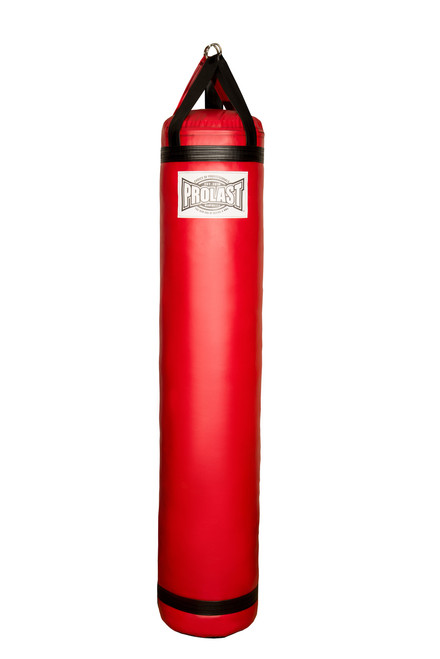 PROGEAR TWO-TONE SIX FOOT HEAVY BAG SINGLE ENDED