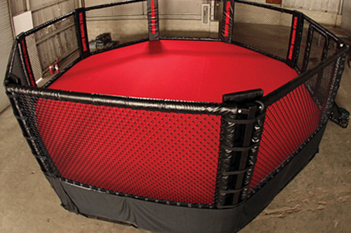 PROGEAR® Octagon MMA Cage