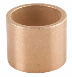 Bunting Bearings Sleeve Bearing Powdered Metal Bronze (SAE 841) AAM020026020 AAM020026020