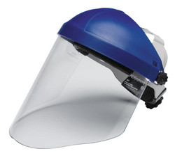 Ao Tuffmaster Headgear, Clear, 1 X 5 1-2 In 82783-00000