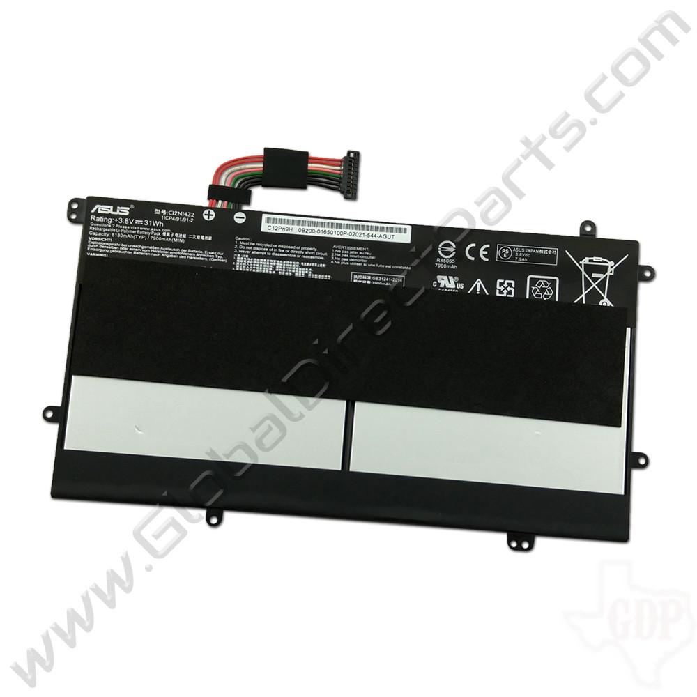 OEM Asus Chromebook Flip C100P Battery