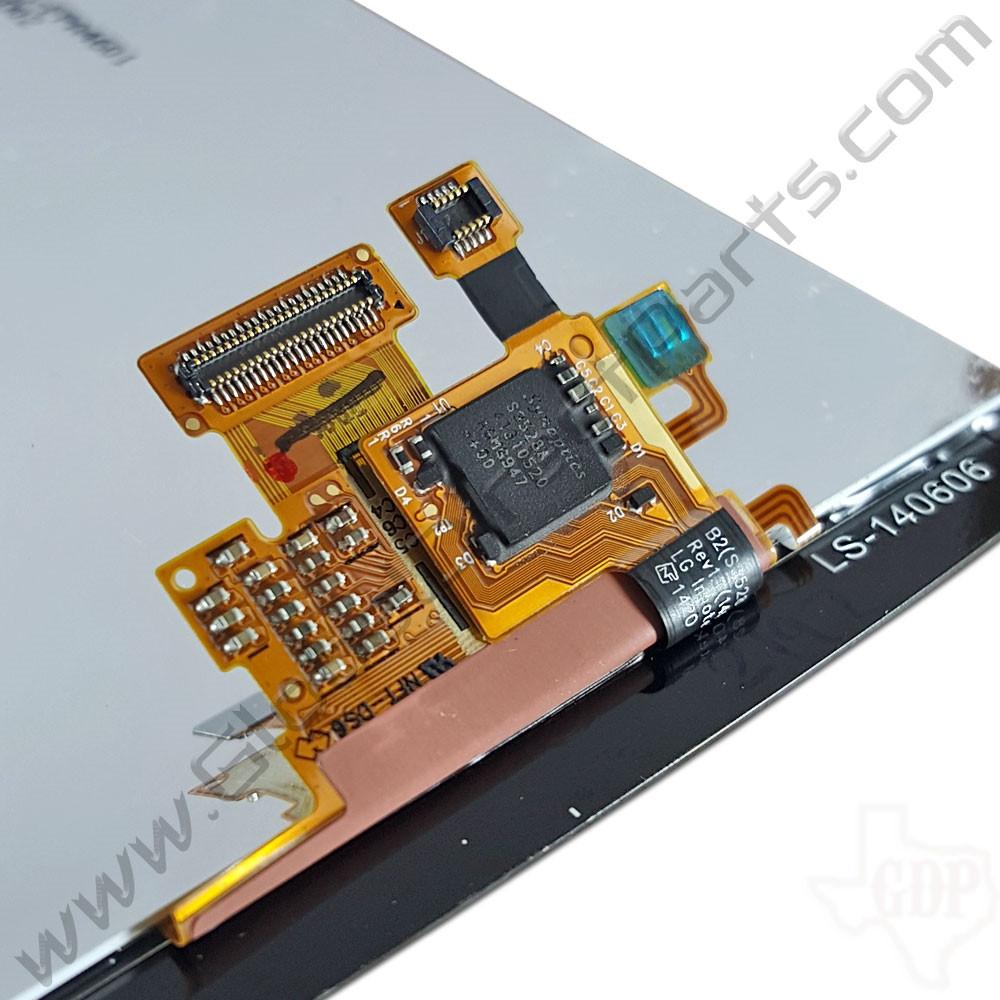 OEM LG G3 VS985 LCD & Digitizer Assembly - Black