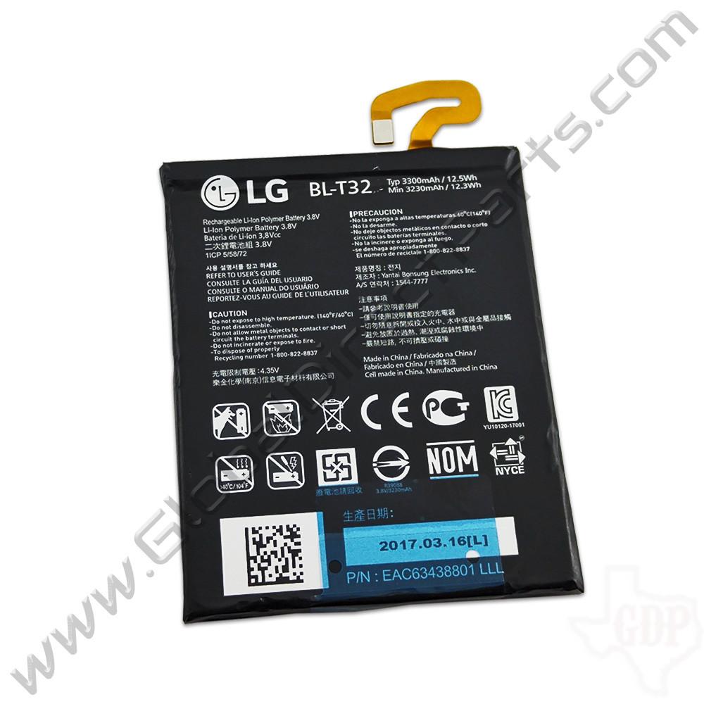 OEM LG G6 Battery