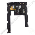 OEM LG G3 VS985 Rear Housing - Black