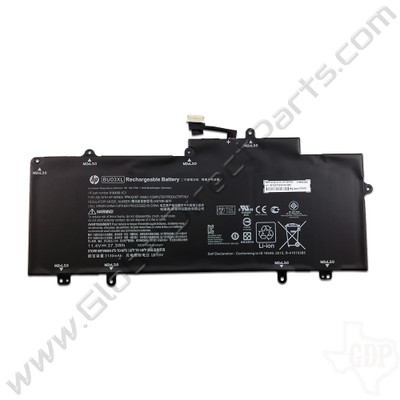 OEM HP Chromebook 14-AK013DX, G4 Battery